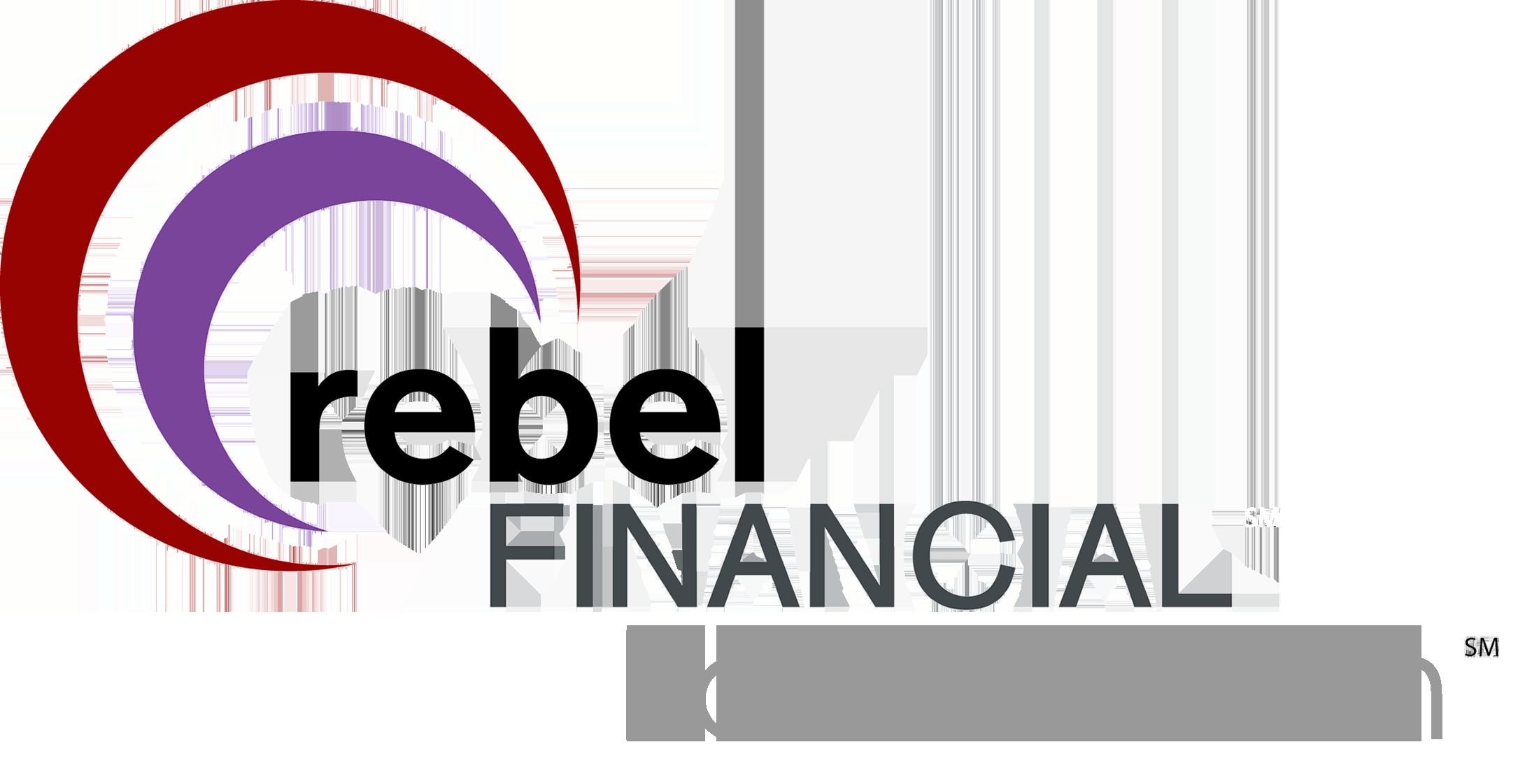 rebel Financial Foundation Logo